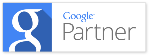 Agence digitale Google Partner