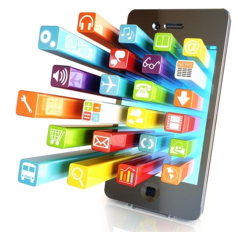 mon application mobile