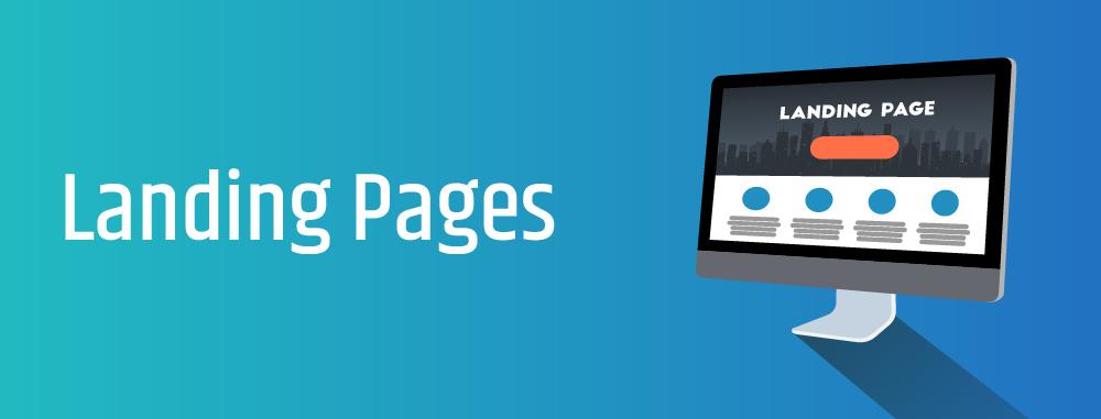 Une landing page : La technique indispensable pour votre stratégie digitale