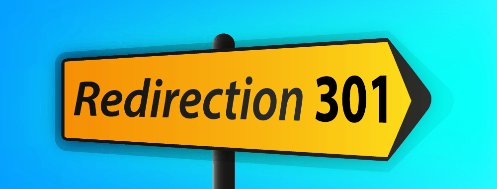 Redirection 301, une affaire de SEO ?