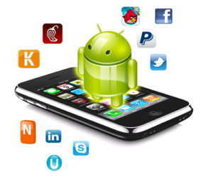 developpement application mobile Android