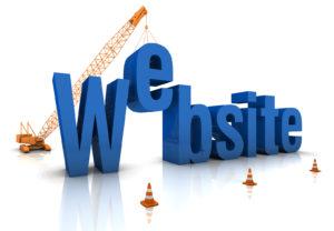 avoir une conception de site web